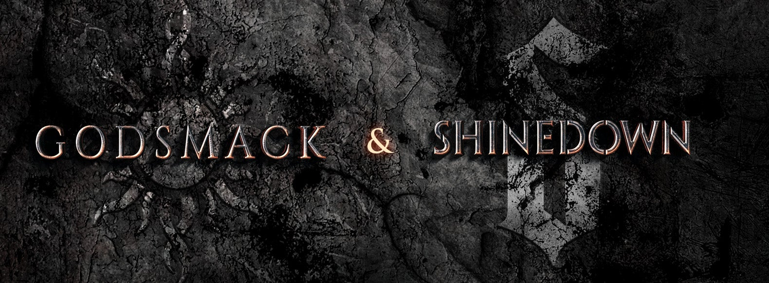 Godsmack Shinedown Bon Secours Wellness Arena