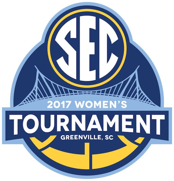 More Info for 2017 SEC Women's Basketball Tournament Tickets on Sale Now